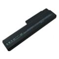 HP 6120H/Black/10.8V/7800mAh/9Cells