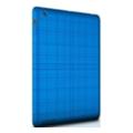 Чехлы и защитные пленки для планшетовXtremeMac Tuffwrap для iPad 2/3 Peacock Blue (PAD-TW3-23)