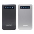 Портативные зарядные устройстваKingmax PowerBank (KMKEBG-M02) 6000 mAh