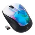 Клавиатуры, мыши, комплектыLogitech Wireless Mouse M325 Bubbly Blue-Black USB