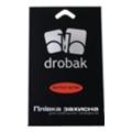 Защитные пленки для мобильных телефоновDrobak Samsung GT-i9105/i9108 Anti-Glare (508903)