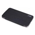 Чехлы и защитные пленки для планшетовRock New Elegant для Samsung Galaxy Tab 3 7.0 T2100/T2110 Black (T2100-31849)