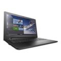 НоутбукиLenovo IdeaPad 300-15 (80Q7013DUA) Black