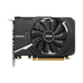 ВидеокартыMSI GeForce GTX 1050 Ti Aero ITX 4G OCV1