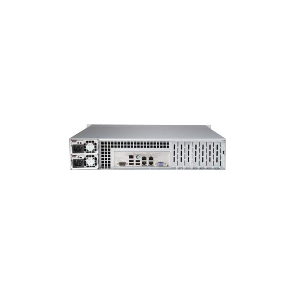 Supermicro SuperServer (SYS-6027R-72RF)